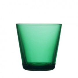 Kartio emerald glas 21 cl / 80 mm