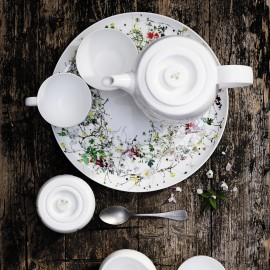 Rosenthal Fleurs Sauvages
