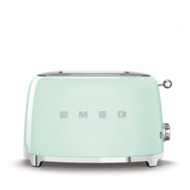 SMEG broodrooster mint